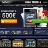 Betway Casino: opinioni