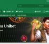 Unibet casino: recensione