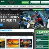 Bonus di benvenuto nel casino PaddyPower: il 300% fino a 300€