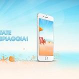 Questa estate si gioca in spiaggia su Titanbet casinò con 60 giri gratis