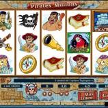 888 casinò: vincita da 700.000 € alla slot Pirates Millions