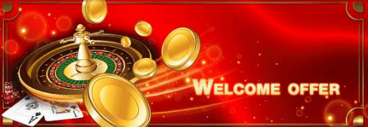 bonus benvenuto Titnabet