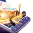 Bonus di benvenuto Netbet: deposita 50 e gioca con 100 €