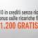 Bonus di benvenuto casinò Voglia di vincere: fino a 1.200 €